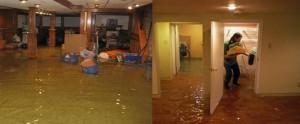 water damage restoration Las Vegas
