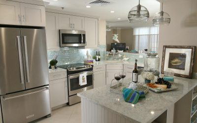 Ways in which kitchen remodelling can change the look of your homes
